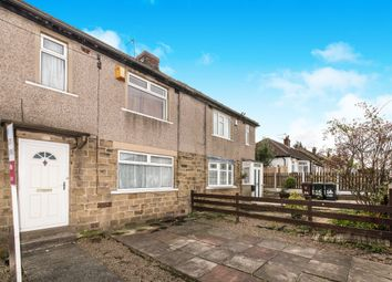 Thumbnail 3 bed terraced house for sale in Briardale Road, Bradford