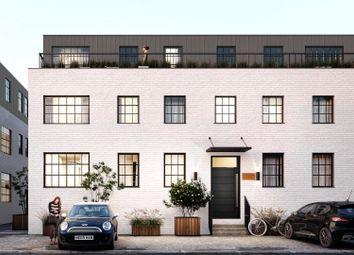 Maybank Road, London E18. Studio for sale