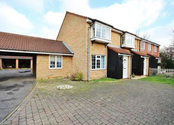 Thumbnail 3 bed end terrace house for sale in Tamarin Gardens, Cherry Hinton, Cambridge