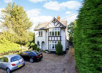 Thumbnail 1 bed flat for sale in London Road, Ascot