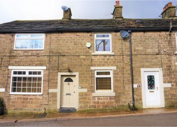 Thumbnail 2 bed terraced house for sale in Town Lane, Glossop
