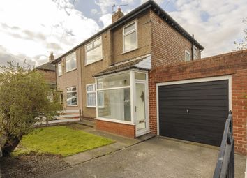 Thumbnail 3 bed semi-detached house for sale in Linkside Road, Liverpool, Merseyside