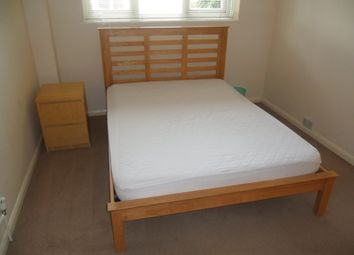 Thumbnail 1 bedroom semi-detached house to rent in Prince Of Wales Avenue, Reading