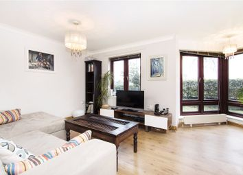 Thumbnail 2 bed flat for sale in Midhurst Way, London