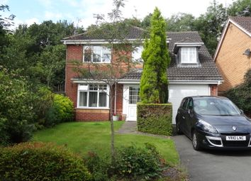 Thumbnail 5 bedroom detached house to rent in Chaytor Drive, Nuneaton