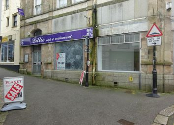 Thumbnail Retail premises to let in Victoria Place, Trewoon, St. Austell