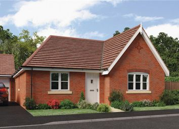 "Thumbnail 2 bed bungalow for sale in ""Weston"" at Bidavon Industrial Estate, Waterloo Road, Bidford-On-Avon, Alcester"