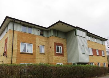 Thumbnail 2 bed flat to rent in Whittlesey Road, Stanground, Peterborough