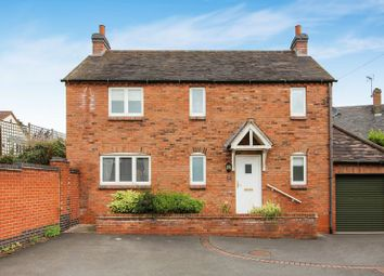 Thumbnail 3 bedroom detached house to rent in Main Street, Breedon-On-The-Hill, Derby