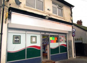 Thumbnail Retail premises for sale in 58 Pethybridge Road, Cardiff