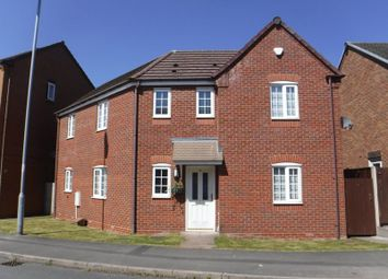 Thumbnail 3 bedroom property to rent in Marlborough Road, Hadley, Telford