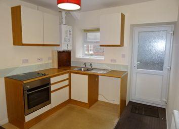 Thumbnail 2 bed flat to rent in Trehafod Road, Trehafod, Pontypridd