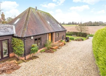 Thumbnail 5 bed detached house for sale in Brightwalton, Newbury, Berkshire