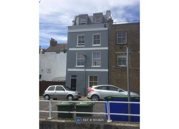 Thumbnail 1 bed flat to rent in South Street, St. Leonards-On-Sea