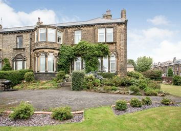 Thumbnail 8 bed flat for sale in Grasmere Road, Huddersfield, West Yorkshire