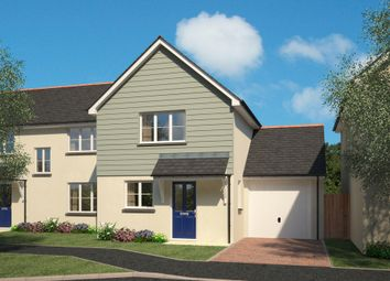 Thumbnail 2 bed detached house for sale in Beech At Greenacres, Dobwalls