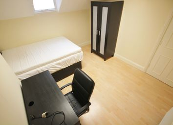 Thumbnail 5 bed terraced house to rent in Sycamore House, 2 New Walk, City Centre, Leicester