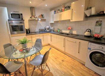 Thumbnail 3 bed town house for sale in Old School Mews, Main Road, Rugeley
