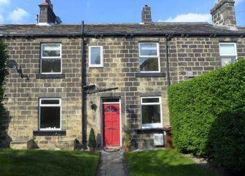 Thumbnail 2 bed terraced house for sale in Cripple Syke, Horsforth, Leeds