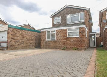 Thumbnail 3 bed detached house for sale in The Sorrells, Benfleet
