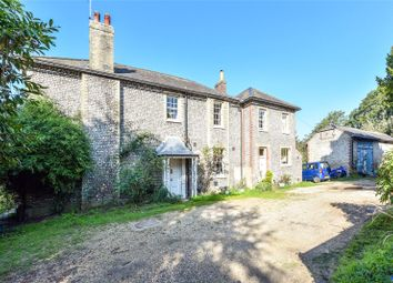 Thumbnail 6 bed detached house for sale in Stane Street, Westhampnett, Chichester, West Sussex