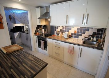 Thumbnail 3 bed flat for sale in Park Road, Elland