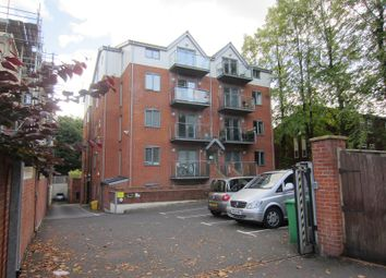 Thumbnail 3 bed flat to rent in Carlton House, 153 Upper Chorlton Road, Whalley Range, Manchester, Greater Manchester.