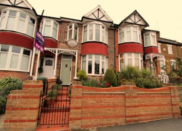Thumbnail 3 bed terraced house for sale in St. Augustines Road, Belvedere