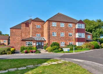 Thumbnail 2 bed flat for sale in Harvest Court, Harvesters, St. Albans, Hertfordshire