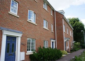 Thumbnail 4 bedroom terraced house to rent in Bardsley Close, Colchester, Essex.