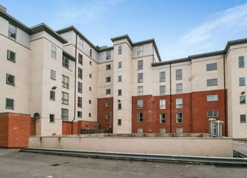 Thumbnail 1 bedroom flat for sale in St. Crispins Court, Stockwell Gate, Mansfield, Nottinghamshire