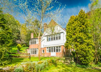 Thumbnail 6 bed property for sale in Yew Trees, Streatley On Thames