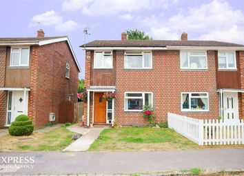 3 bed semi-detached house for sale in Barnacre, Watlington, Oxfordshire OX49