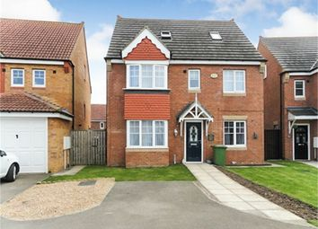 Thumbnail 5 bed detached house for sale in Apsley Way, Ingleby Barwick, Stockton-On-Tees, North Yorkshire