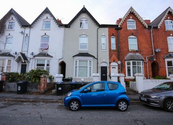 Thumbnail 2 bed terraced house to rent in Stanmore Road, Birmingham