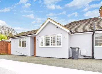 4 bed bungalow for sale in Hever Avenue, West Kingsdown, Kent TN15