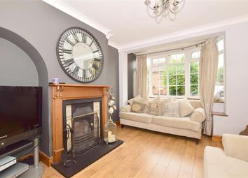 Thumbnail 4 bedroom semi-detached house for sale in Horsham Road, Pease Pottage, West Sussex