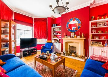 Thumbnail 4 bed property for sale in Harvey Road, Crouch End