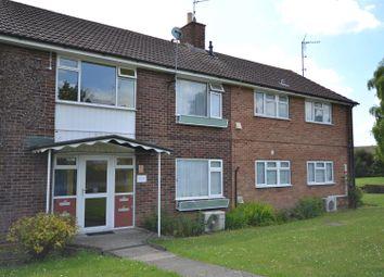 Thumbnail 2 bedroom flat for sale in Camrose Way, Basingstoke