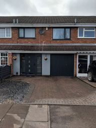 Thumbnail 3 bed terraced house for sale in Kitwell Lane, Bartley Green, Birmingham