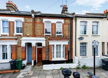 Thumbnail 2 bed flat for sale in Crimsworth Road, London