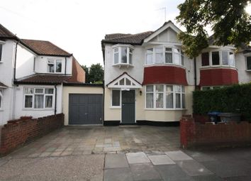 Thumbnail 4 bedroom property to rent in Sherrick Green Road, London