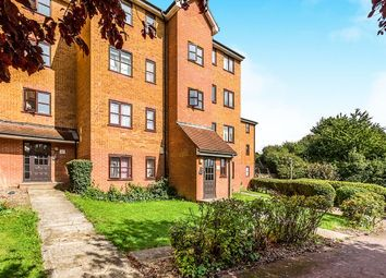 Thumbnail 2 bed flat for sale in John Williams Close, London