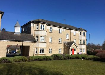 Thumbnail 2 bed flat for sale in Carnoustie Court, Whitley Bay, Tyne And Wear