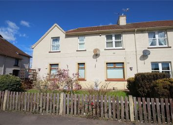 Thumbnail 3 bed flat for sale in Gallacher Avenue, Leven, Fife