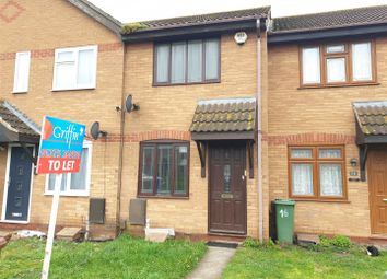 2 bed terraced house to rent in Sycamore Close, Tilbury RM18