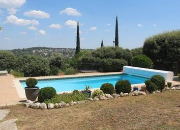 Thumbnail 4 bed villa for sale in St-Gely-Du-Fesc, Hérault, France