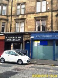 Thumbnail 4 bedroom flat to rent in Lochrin Buildings, Tollcross, Edinburgh
