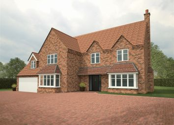 Thumbnail 6 bed detached house for sale in Textile View, The Yarns, Derby Road, Bramcote
