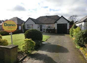 Thumbnail 2 bed detached bungalow for sale in Gorsey Lane, Wythall, Birmingham